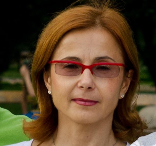 Иванка Кичева
