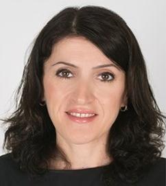 Росица Иванова