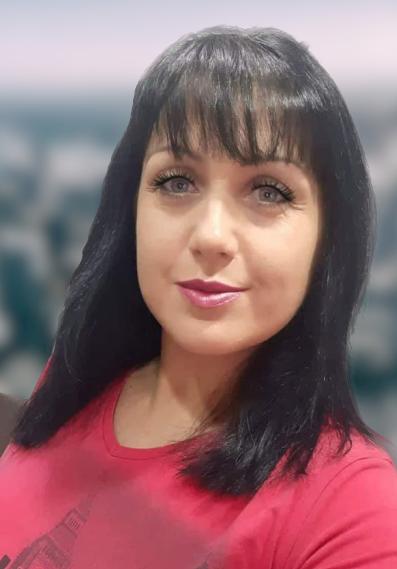 Женя Миланова